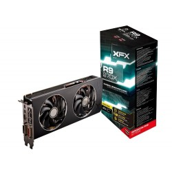 Placa de video AMD R9 270X 2GB DDR5 256Bits XFX